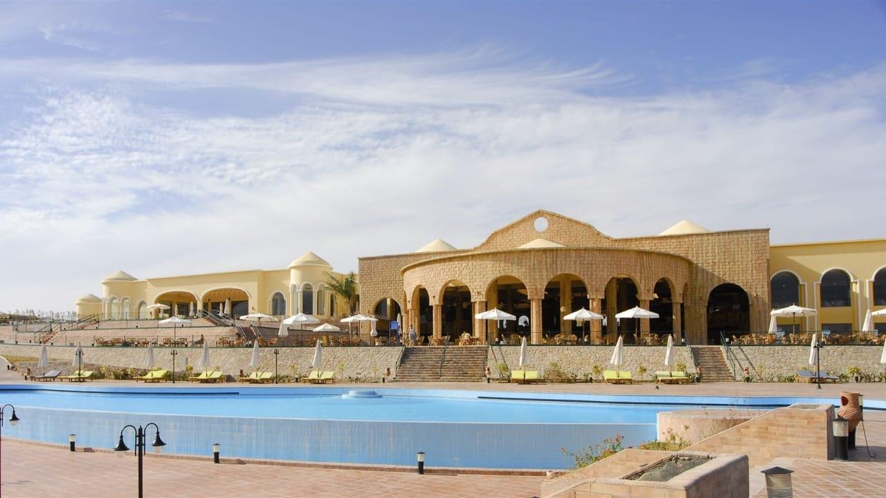 Al Nabila Makadi