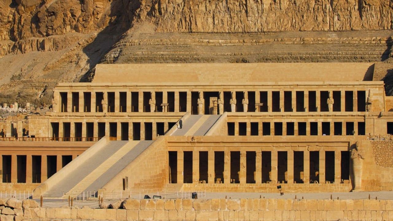Rondreis Egypte i.c.m. Zonvakantie | Nijlcruise & Rode Zee