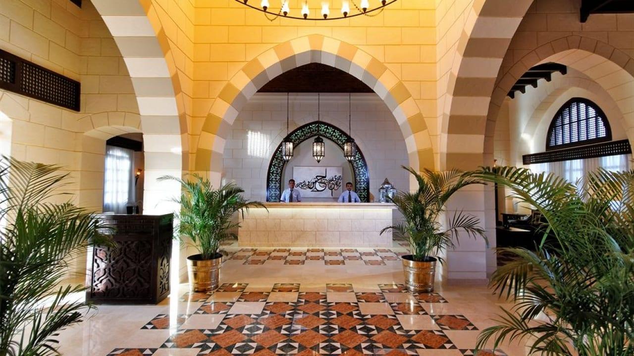 Jaz Makadina Hotel