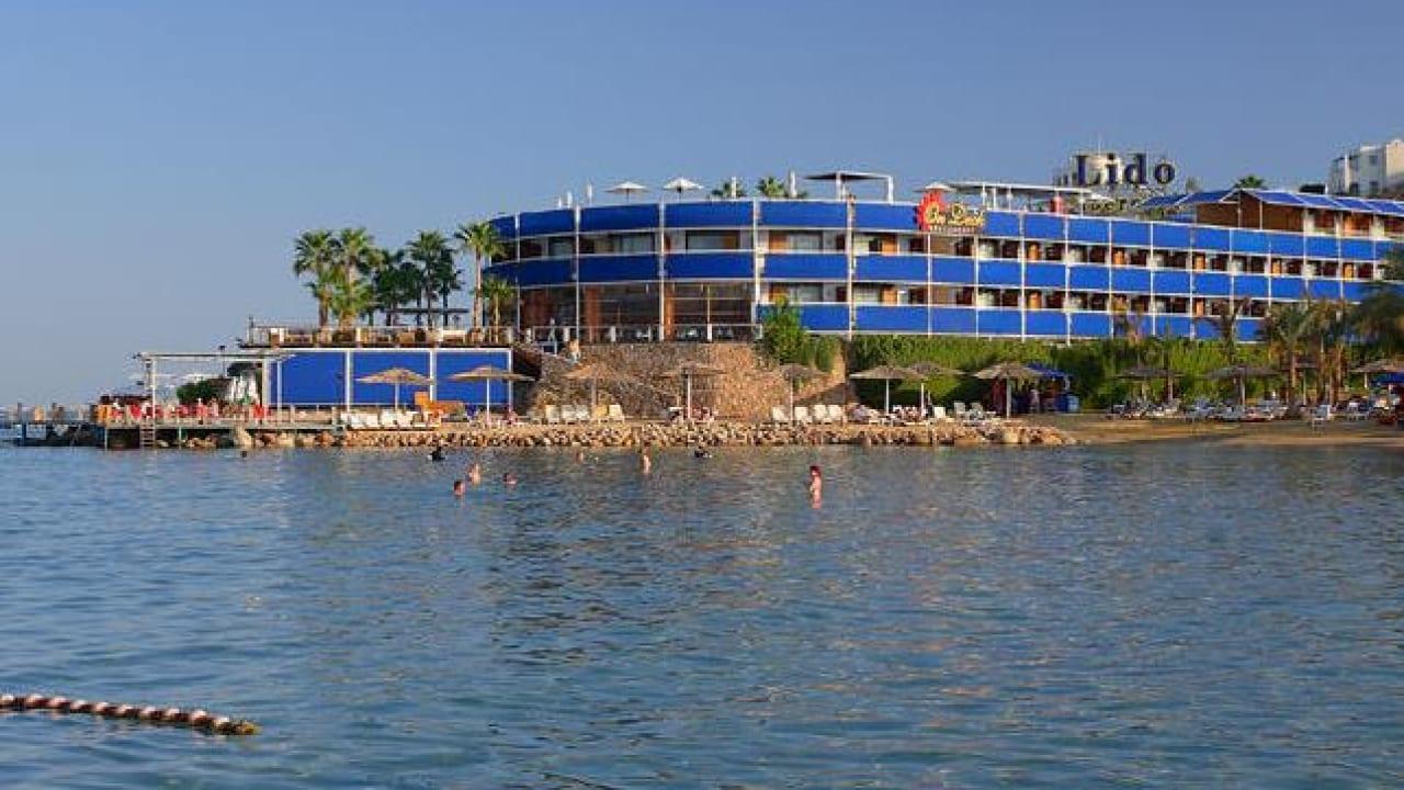 Lido Sharm Hotel