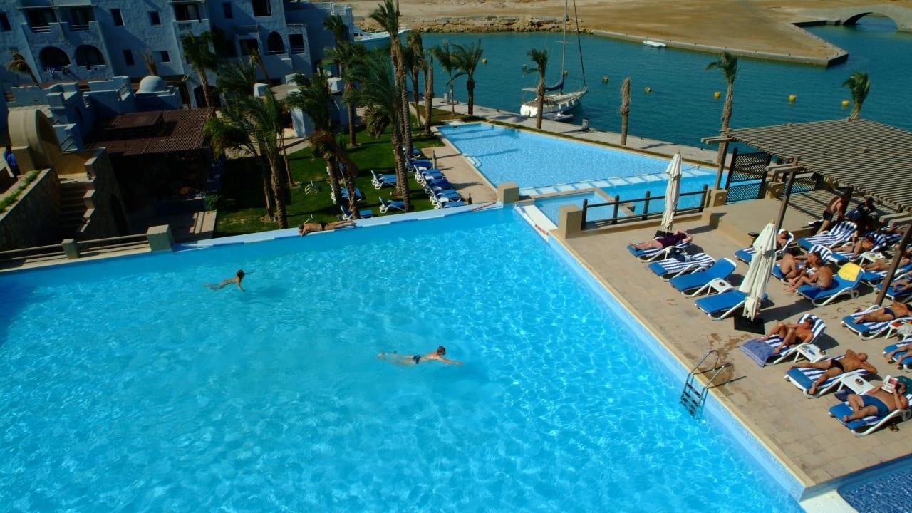 Marina Lodge Coral Beach