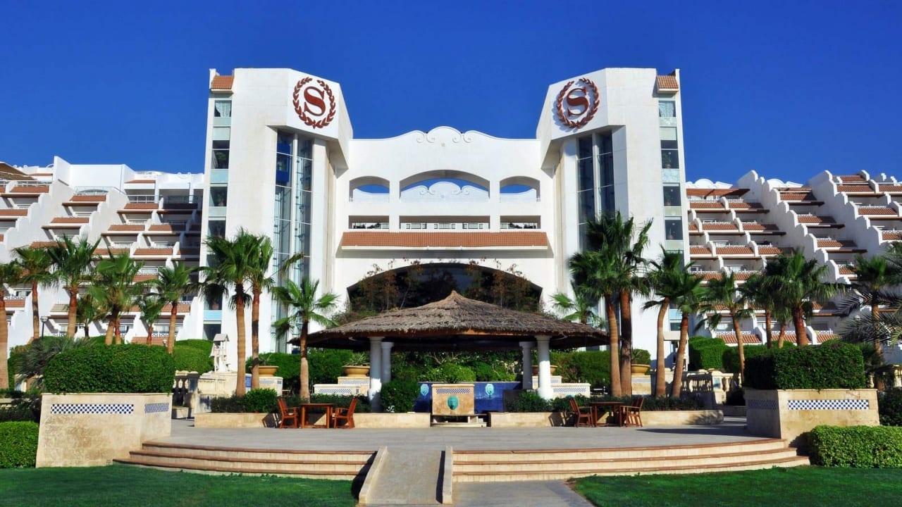 Sheraton Sharm El Sheikh