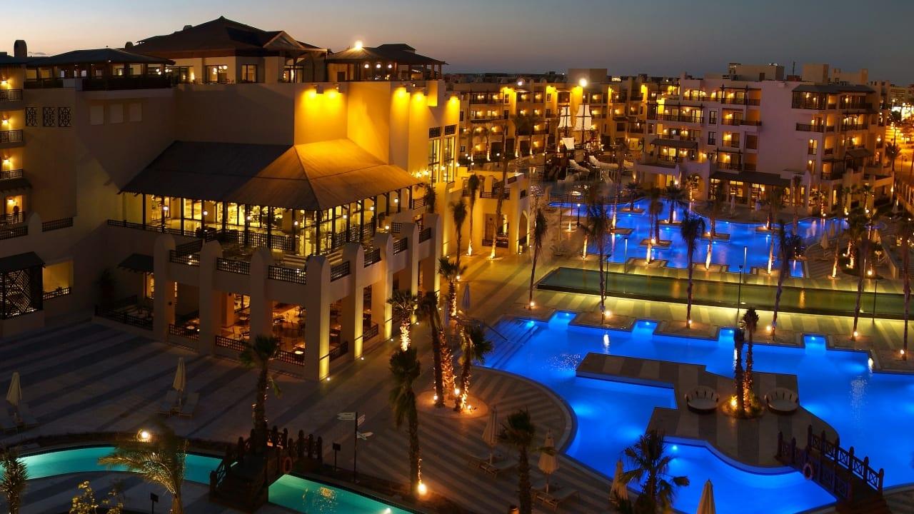 Steigenberger Aqua Magic Hotel