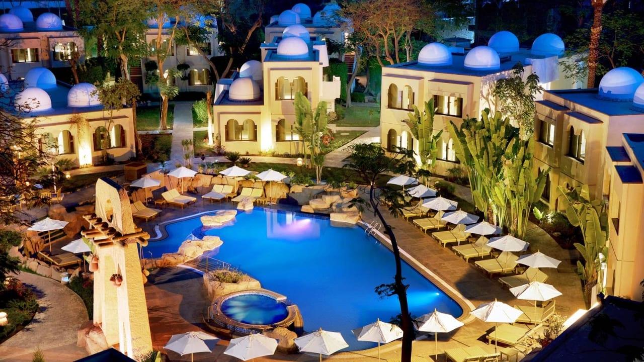 Achti Resort Luxor