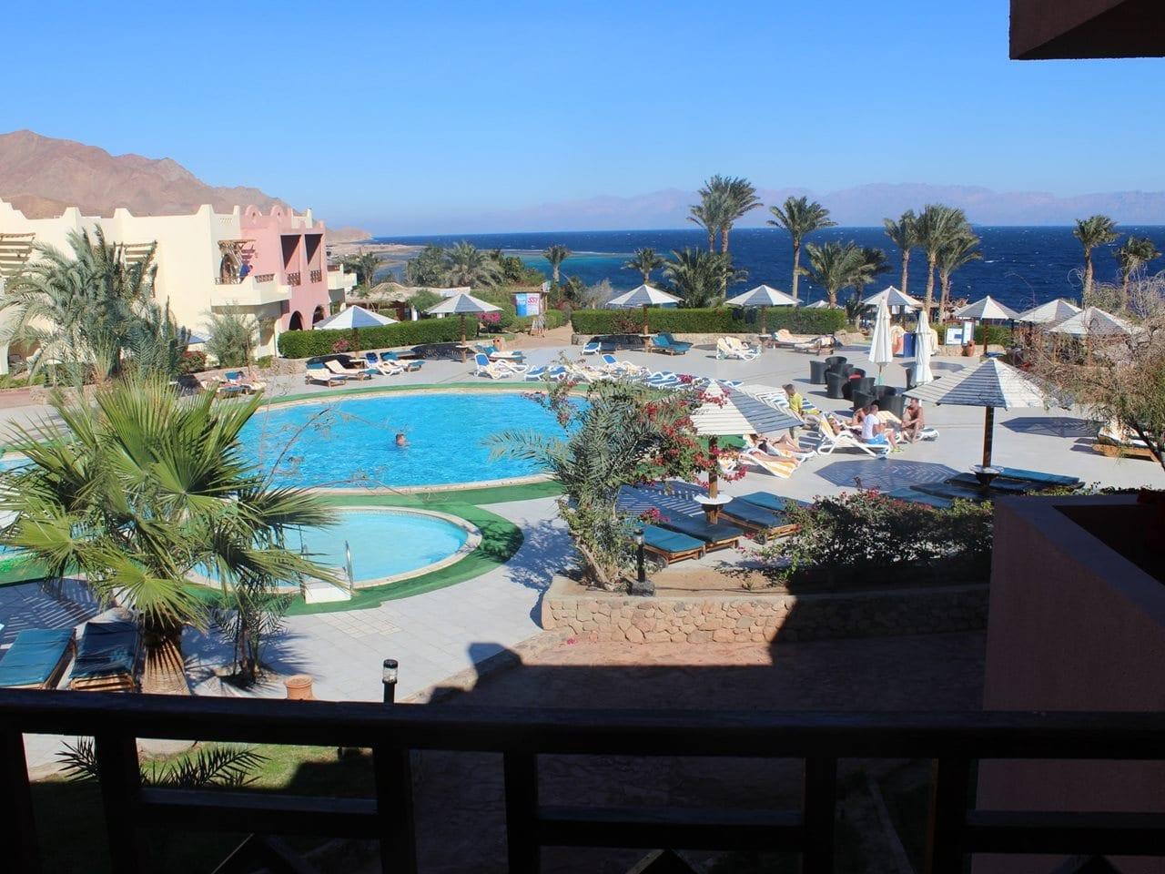 Tropitel Dahab Oasis Resort