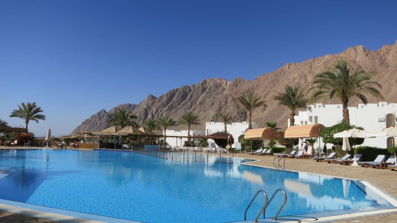 Happy Life Resort Dahab