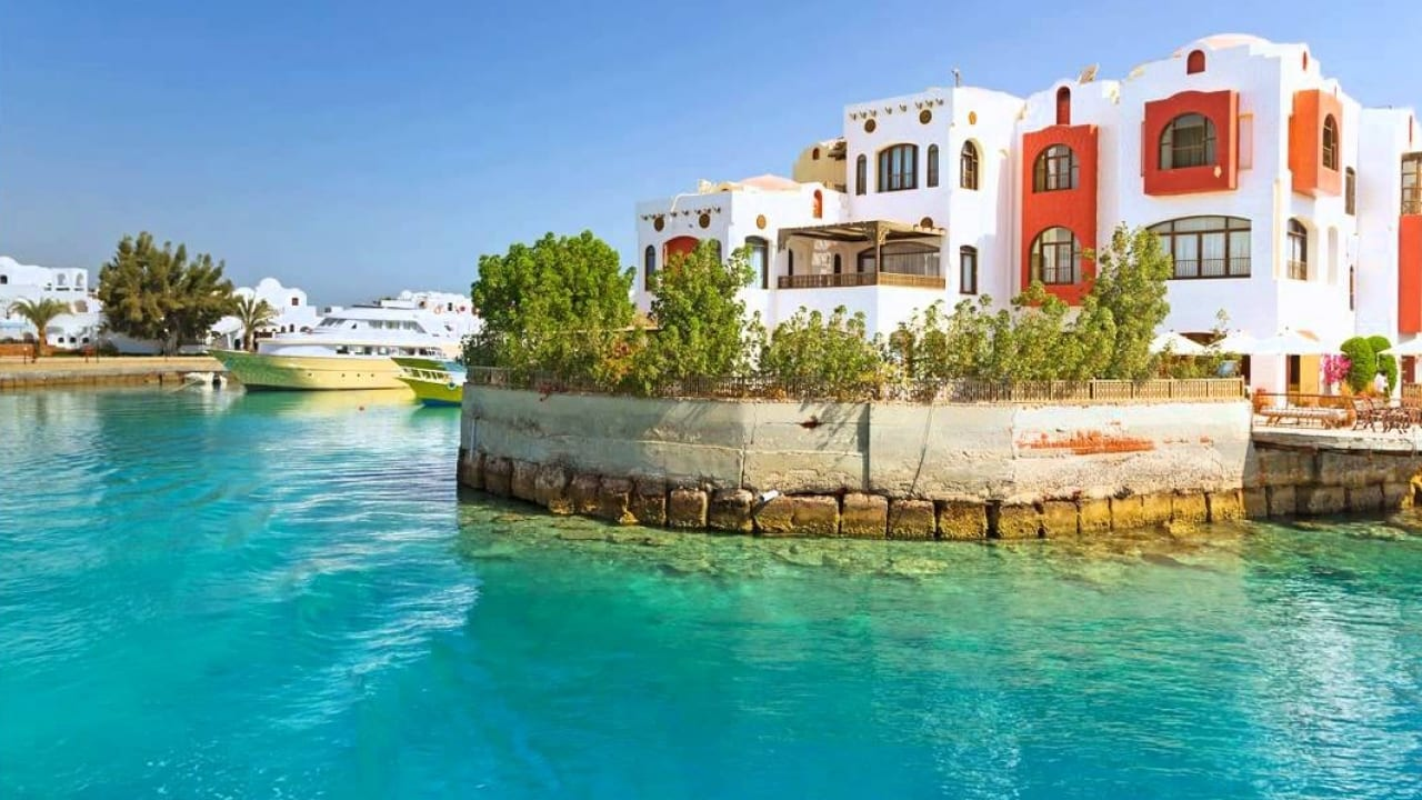 Hilton Fayrouz Resort