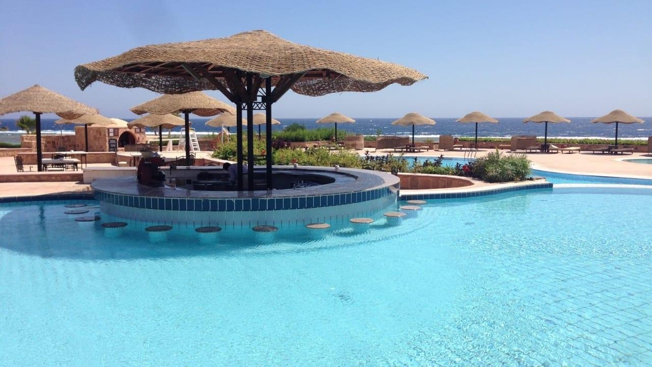 Mövenpick Resort El Quesir