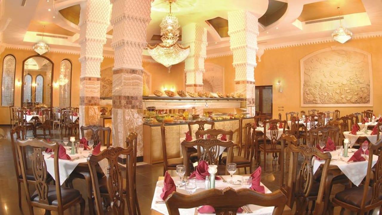 Oriental Rivoli Hotel