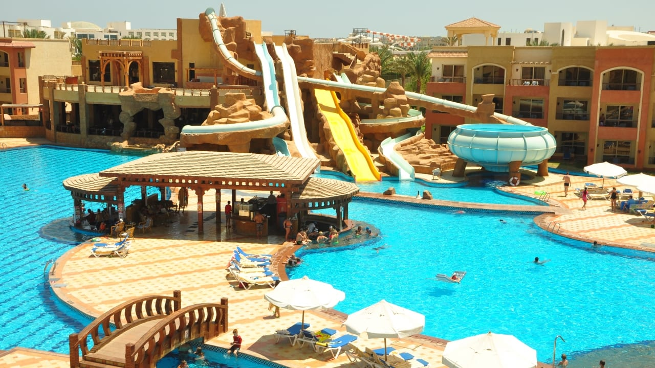 Regency Plaza Aquapark
