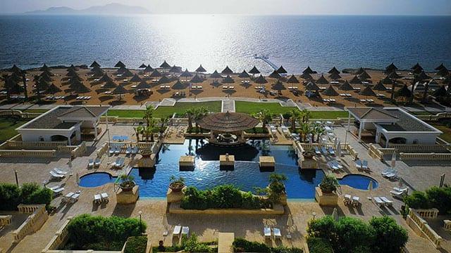 Sheraton Sharm Hotel & Spa