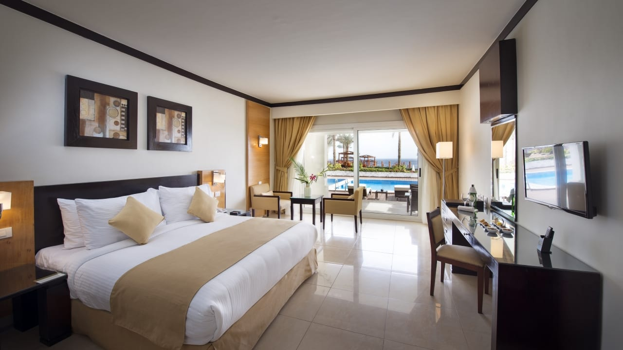 Sunrise Grand Select Montemare Beach Resort