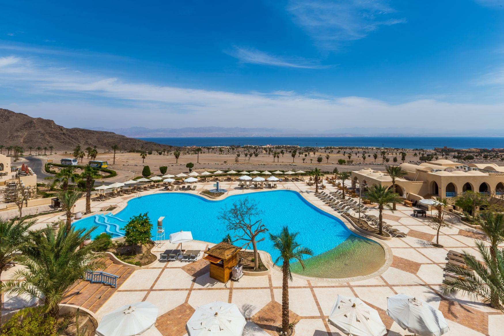 Hotel El Wekala Resort