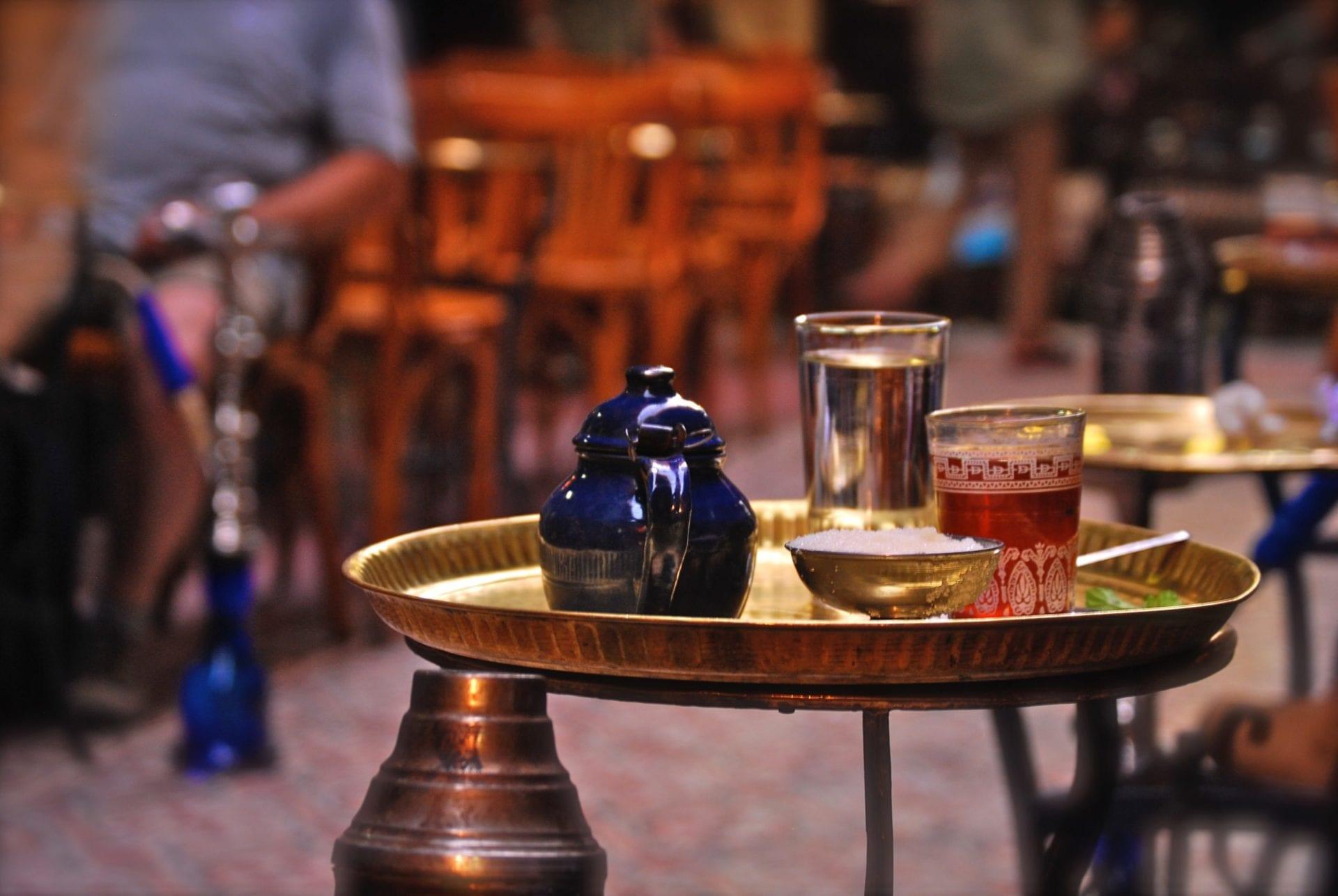 Eten en drinken in Egypte